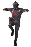 Karneval Jungen Kostüm Tween Fortnite Black Knight