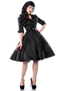 Rockabilly-Kleid Fifties